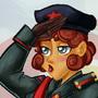 Sailor Comrade