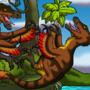 Spartan Raptors by BrandonP