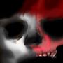 Sjas, the ghoul. by CADANAMAN