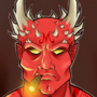 Devil GIF by Rennis5
