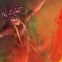 Zuko Burning by GoldenForceComics
