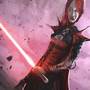 Sith Warrior II by shammiemaa