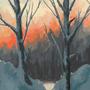 Winter Sleep by Xephio