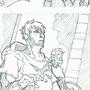 Random Comic Page 1 by WayneAdams