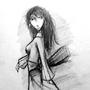 Girl by ponchara80