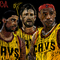 Cleveland Cavaliers big 3