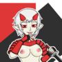 Hisako by DemonGuyX