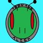 Teenage Alien by krazysquirrel05