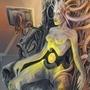 Cyber Maiden