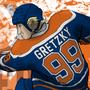 Wayne Gretzky by instantbenz