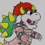 Bowser by treebutt