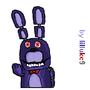 bonnie the bunny by lilluke9