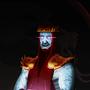 Shinnok redesign for mkX by DeathrayDieDie