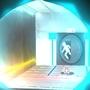 Portal Level 27-3 by lufffluffyhippos