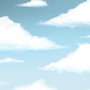 clouds by limeslimed