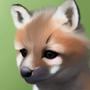 Fox by icheban