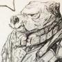 Dog knight by zattdott