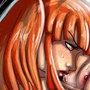 God I hate you ! by Crimson-Karma