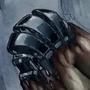 Cyborg Demon by bella-art