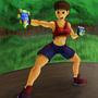 Sakura Sports Drink by IceBurger