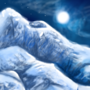 snowy moutain tab by HeartlessArts