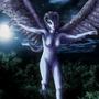 Owl Woman by zanaelf
