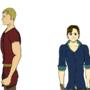Character Sheets by KBMstudios