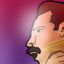 Freddie Mercury by instantbenz