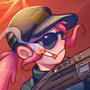 Guns A Blazing by G3no