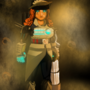 Steamwork Repeater