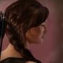 Jennifer Lawrence Hunger Games by billtheartist