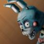 FNAF2: Toy Bonnie