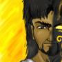 Dark Prince of Persia by DIWAKAR