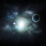 Heart of the Galaxy by Geoplex