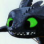 Toothless by Zalfurius