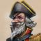 a Pirate!