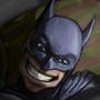 Batman selfie by aNroll