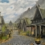 Whiterun, Province of Skyrim by Ninja1987
