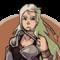 mercenary girl