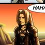 Final Fantasy Lesson #CC-7.02 by henlp