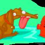 Tehz Pup