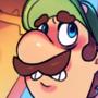 Luigi's mansion 2 by SuperMante