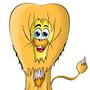 Lion by Ihoss