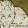 Comic Peek - Random Characters by JBoston