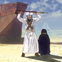 attack of the religious drones by zanaelf