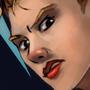 Jenny Sparks by pskibobby