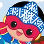 The Cute Fighter by KakangMudi