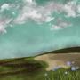 Farmland by Znor
