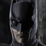 Batcave Selfie by DeityZiex