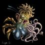 Pusbeard by Kayas-Kosmos